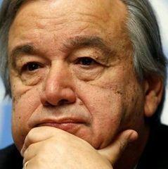Новий генсек ООН розповів про свої плани