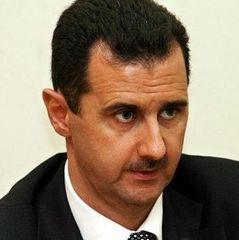 Асад пророкує Третю світову