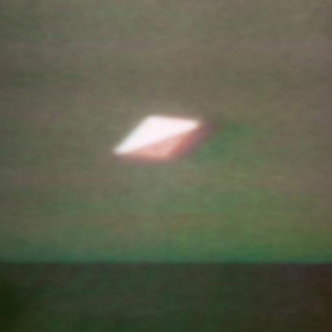 У небі над Женевою помітили НЛО (фото, відео)
