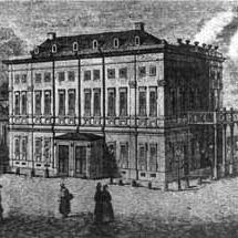 160 років тому в Україні відкрився перший стаціонарний оперний театр