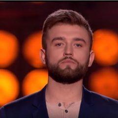 На «Голосі Країни»  учасник піснею про Мальви змусив зал аплодувати стоячи (відео)