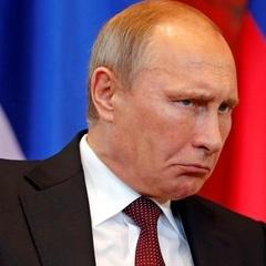 Путін являється найогиднішою особистістю на світовій арені (відео)
