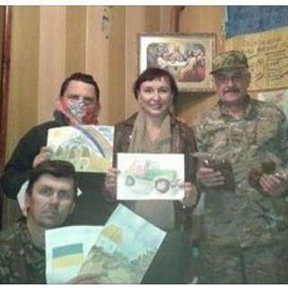 Українка написала шокуючу відповідь брату-офіцеру Росії
