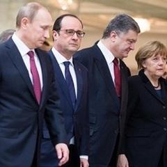 Путін хоче обміняти Сирію на захоплення України,- стверджують експерти