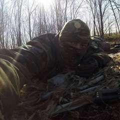 Луганські партизани помстилися за обстріли Станиці Луганської
