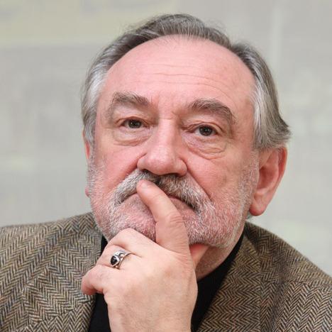 В Національному театрі покажуть найкращі вистави Богдана Ступки