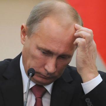 В соцмережах познущались із заяви Путіна щодо санкцій