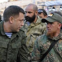 «Ходіть і бійтеся» - Захарченко пообіцяв помститися за Моторолу (відео)