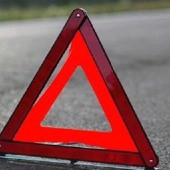 ДТП у Броварах: зіткнулися  маршрутка та вантажівка, 8 постраждалих (фото)