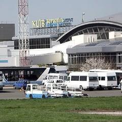 В аеропортах України зникне російська мова