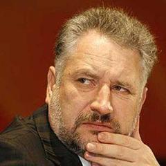 Моторола був потрібний Україні, - Павло Жебрівский