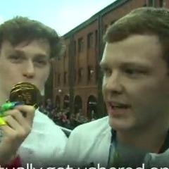 У Великобританії самозванці взяли участь в параді олімпійців