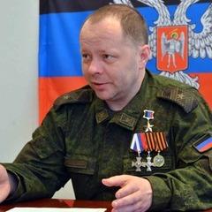 Погрози ватажків ДНР щодо помсти Мотороли