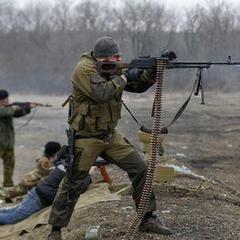 До бойовиків надійшло більш професійне поповнення під Широкине (відео)