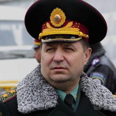 США поставлятиме зброю українській армії,- Полторак