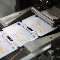 Краще  життя українців за рахунок нових пластикових паспортів