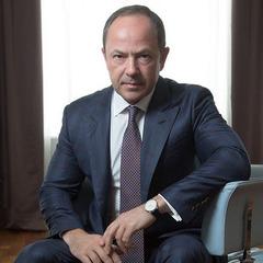 Сергій Тігіпко купує банк - Forbes