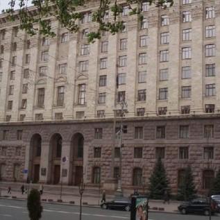 У столиці «замінували» будівлю КМДА