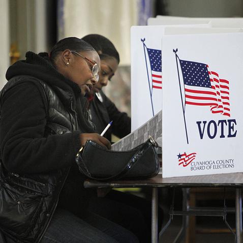 У США дипломатів з Росії не пустять на виборчі дільниці