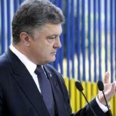 Порошенко обіцяє, що Україна отримає безвізовий режим з Євросоюзом