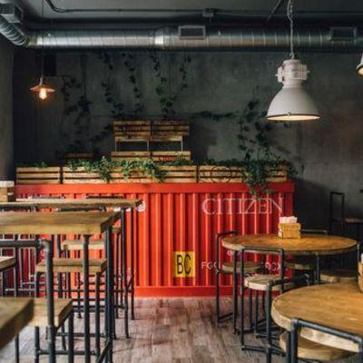 Ресторан закрили, кухаря звільнили, після посту про Моторолу