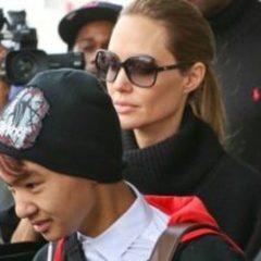 Син Джолі відмовився бачитися з зірковим батьком