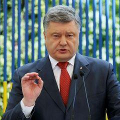 Порошенко поставив на місце РосЗМІ у питанні про Угоду асоціації Україна-ЄС