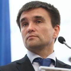 Клімкін назвав умови проведення виборів на Донбасі