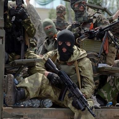 Донецькі бойовики обурені, щодо нововведення російських «кураторів»