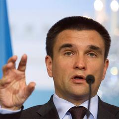 У Клімкіна теж змінилася риторика: вибори, а потім українські прикордонники на кордоні
