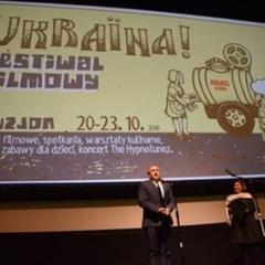 У Варшаві відкриття фестивалю українського кіно