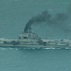 Російським ЗМІ соромно за свій крейсер