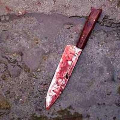 Донька вбила матір та сховала частину тіла під ялинкою (відео, 18+)
