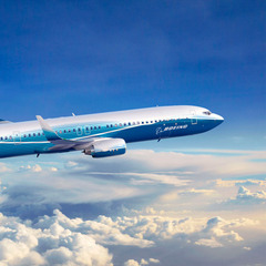 Київ розвернув пасажирський Boeing під загрозою підняти винищувачі