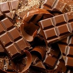 В Україні виробництво шоколаду в вересні скоротилося на 0,4%