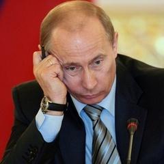 Великобританії бореться із Путіном карикатурами (фото)