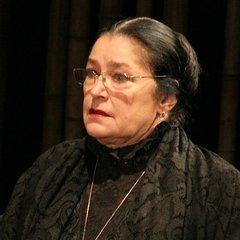 Померла народна артистка України Валерія Заклунна