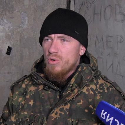До смерті «Мотороли» причетні спецслужби РФ,- стверджують волонтери