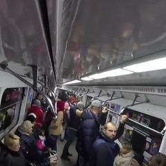 Як працюють шахраї в київському метро (відео)