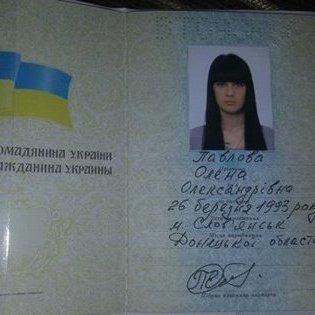Аброськін повідомив, звідки у дружини Мотороли український паспорт