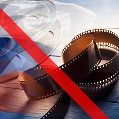 В Україні заборонили 9 російських фільмів і один український