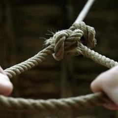На Київщині юнак покінчив життя самогубством