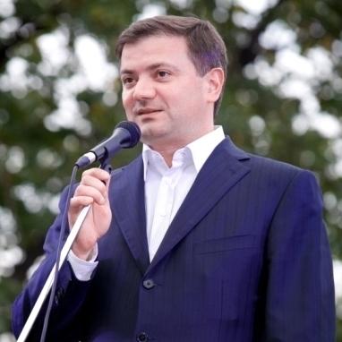Екс-регіонал Медяник вийшов на свободу