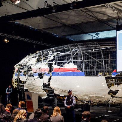 Нідерланди розглянули кілька варіантів притягнення до відповідальності винних за збиття Боїнга МН17