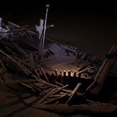 На дні Чорного моря знайшли затонулі кораблі Османської імперії та Візантії (фото)