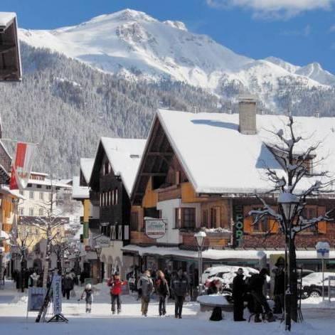 Зима близько. Названо найкращі гірськолижні курорти світу
