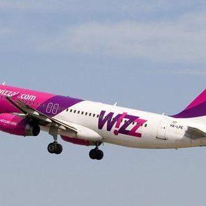 Wizz Air відкриває новий рейс Київ-Варшава