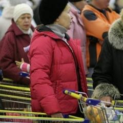 В супермаркеті на Прикарпатті, переселенка «не зрозуміла» української мови