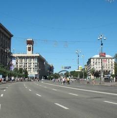В Києві перейменують більше 10 вулиць