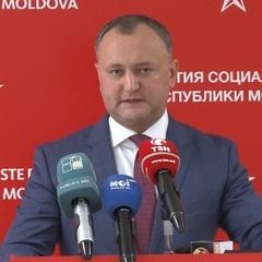 «Скажемо чесно - Крим належить Росії» - повторив лідер президентських перегонів у Молдові